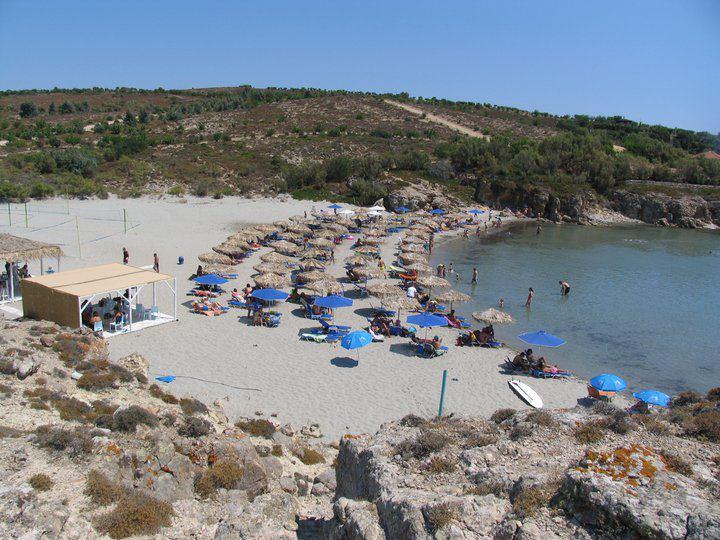 Παραλία Μικρό και Μεγάλο Φαναράκι - Ο επίσημος οδηγός της Ένωσης ...