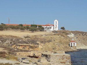 Agios Sozos Church