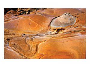 Rocks In Faraklo