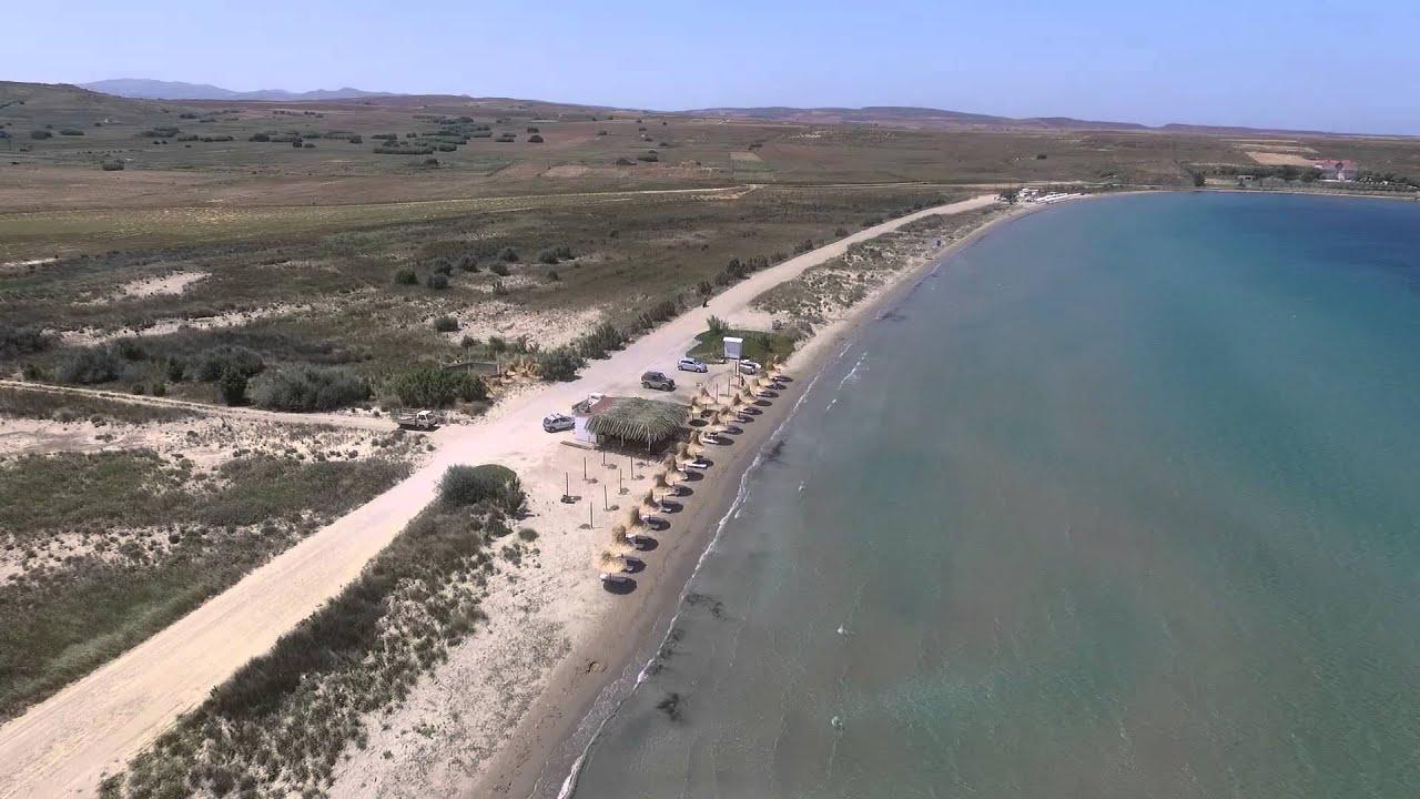 Kotsinas Beach