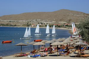 Ξενοδοχείο Lemnos Village Resort