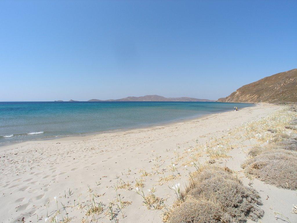 Parthenomytos Beach