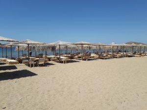 Platy Beach Lemnos (Blue Flag)