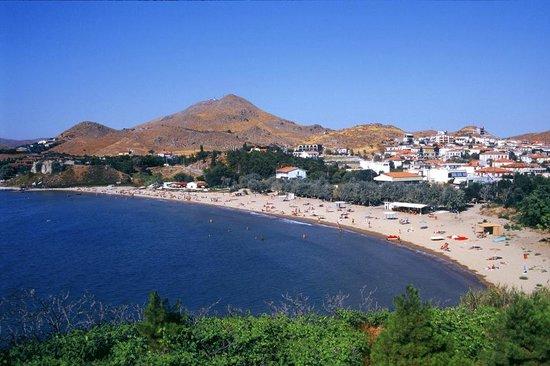 Richa Nera Beach (Blue Flag)