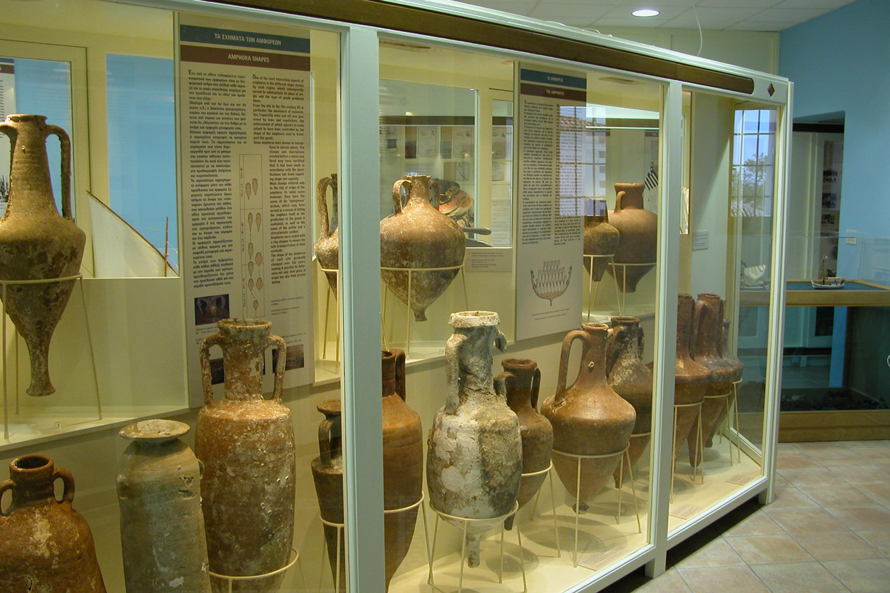 Archaelogical Museum of Lemnos