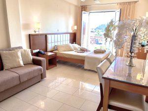 Hotel Sotiris Superior
