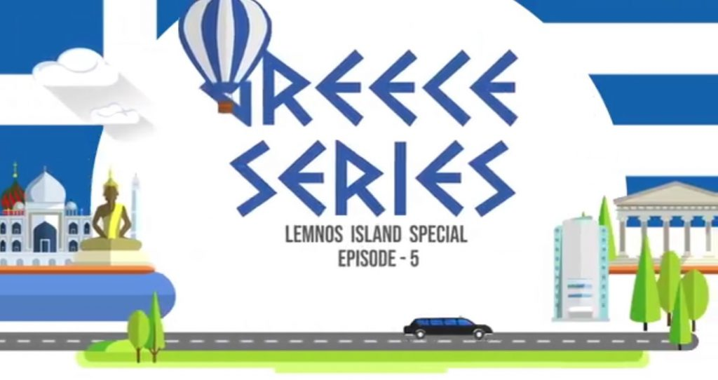 img Skull Session with Arun Raghu | Glorious Greece : Lemnos